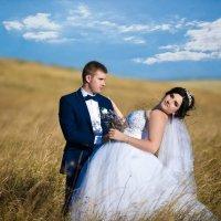 Андрей и Валентина :: Евгений Михайленко