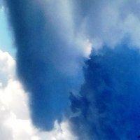 небо сегодня...загадка. :: Anna Sokolovsky