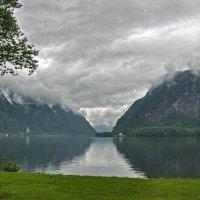 в Альпах... :: igor