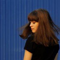 girl :: Inga Limanovska live