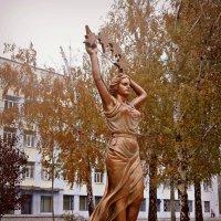 Памятник Макеевке :: Герман