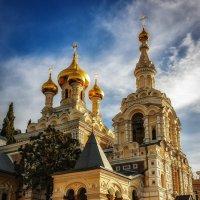 Храмы Ялты :: Вадим