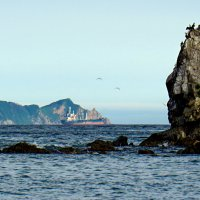 Японское море... :: Арина