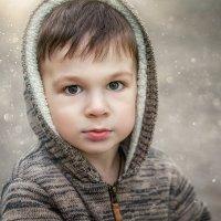 Портрет малыша :: Екатерина Overon
