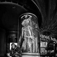 Holly Planet :: Roman Mordashev