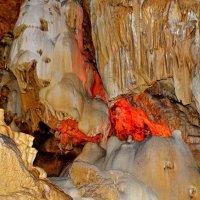 Пещера :: Александр Максименко