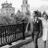 Женатые и счастливые :: Роман Шершнев
