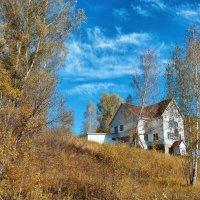 Горнолыжный курорт Юрманка :: Дмитрий Конев
