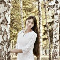 осеннее настроение :: Мария Климова