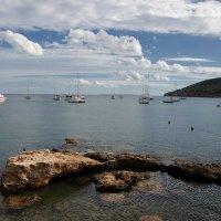 Сентябрь на острове Ибица (2) :: Boris Alabugin
