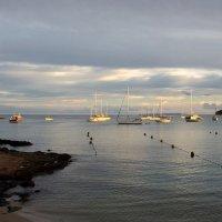 Сентябрь на острове Ибица :: Boris Alabugin