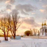 Переславль Залесский :: Владимир Беляев ( GusLjar )