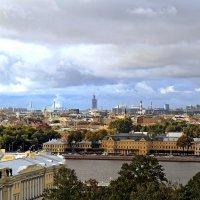 Санкт-Петербург :: Сергей