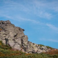 Сусунайский горный хребет :: Timofey Chichikov