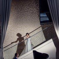 Очаровательная невеста Анна :: Денис Соболев