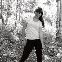 Дай Бог тебе счастья,девочка! :: Елена Фалилеева-Диомидова