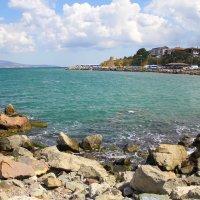 Море :: Наташа С