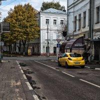 Ярославские улочки :: Владимир Голиков