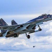 Су-35С :: Владислав Перминов