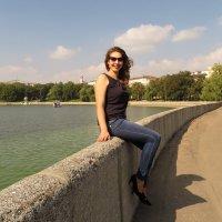 Умение радоваться жизни :: Оксана Кошелева