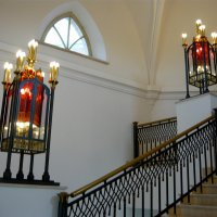 Царицынский дворец :: Надежда