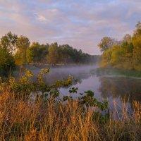 Осенний пейзаж :: Сергей Корнев