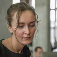 И не останется вопросов без ответа :: Ирина Данилова