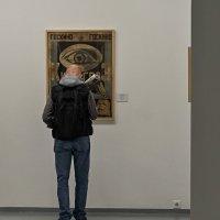 Выставка «Александр Родченко «Опыты для будущего» :: Сергей Басов