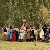 Челябинску 280 лет :: Сергей Кухаренко