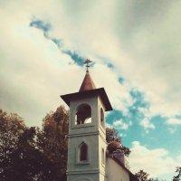 Неманская церквушка :: Natalisa Sokolets