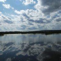 облака :: Регина