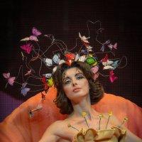 """Фестиваль красоты """"Невские Берега"""" :: Sasha Bobkov"""