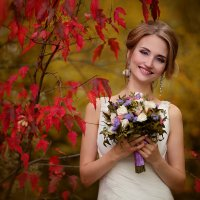 Осення любовь :: Анна Локост