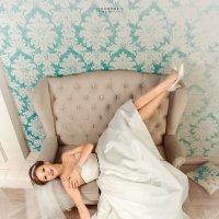 Daniil & Maria Wedday :: Irina Zinchenko