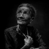 Морщинки счастья… :: Roman Mordashev