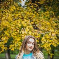 осень :: Алина Гриб