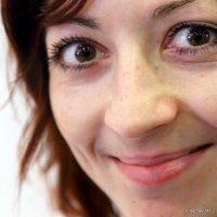 глаза и улыбка :: Олег Лукьянов