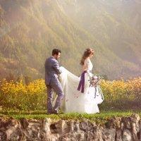 wedding :: Фотохудожник Наталья Смирнова