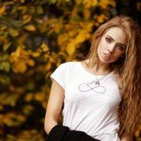 Осень...Настя.. :: эндрю грек
