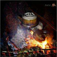 Ночной завтрак :: Кай-8 (Ярослав) Забелин