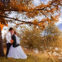Wedding day :: Екатерина Бражнова