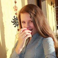 Яблочки) :: Оксана К