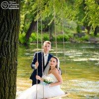 Алёна и Данил :: Оксана Васецкая