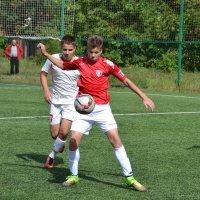 Футбол :: Sergey Волков