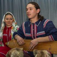 Нарс Юх :: Дмитрий Сиялов