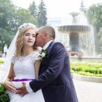 Игорь и Лиана :: Анастасия Шаехова