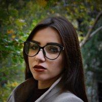 Пронзающий взгляд :: Виктория Обрывченко