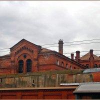 Тюрьма «Кресты» :: Вера