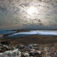 Озеро Чокрак :: viton