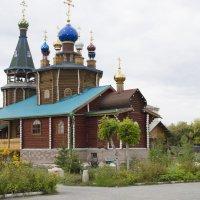 храм :: Ольга Русакова